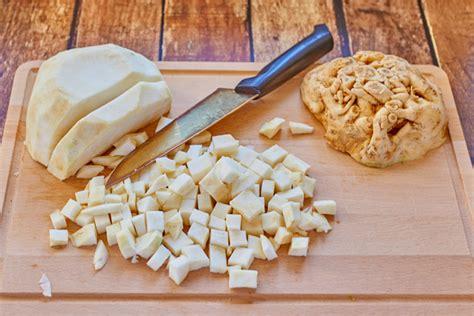 sedano fritto sedano rapa 3 ricette semplici da preparare in casa