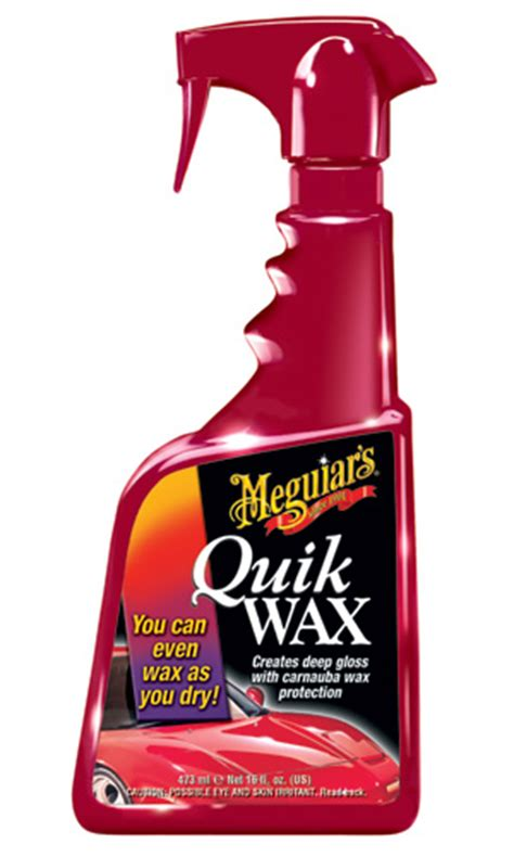Meguiars Car Care Products & Professional Meguiars Car Wax