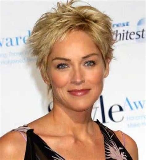 short hair style for woment over 50 with square face 20 short hair styles for women over 50 short hairstyles