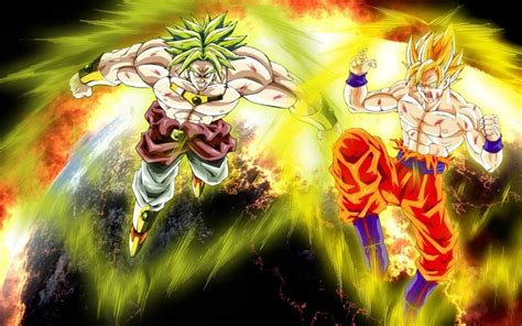 wallpaper dragon ball z broly broly wallpapers 183