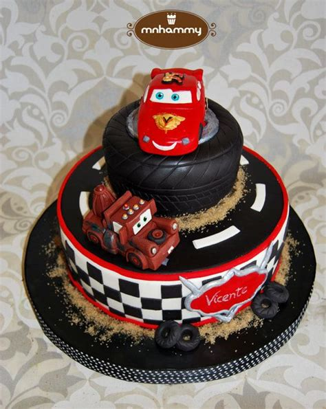 15 best ideas about disney cars cake on cars