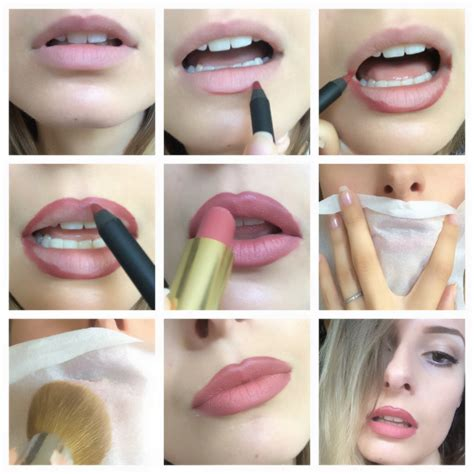 lip tutorial instagram 6 errores de belleza que si deber 237 as cometer informe21 com