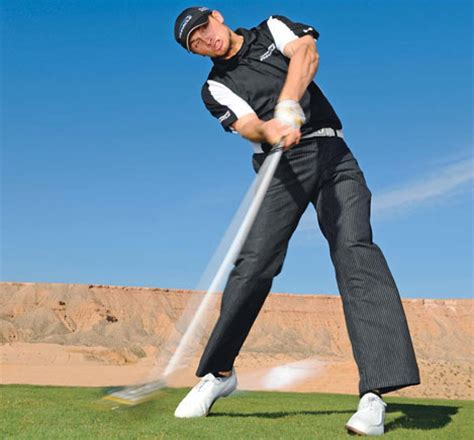 increase driver swing speed trackman definitive answers at impact and more