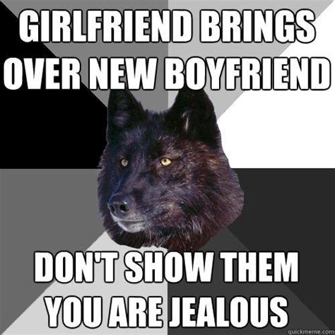 Jealous Boyfriend Meme - consensual sex in the missionary position sanity wolf