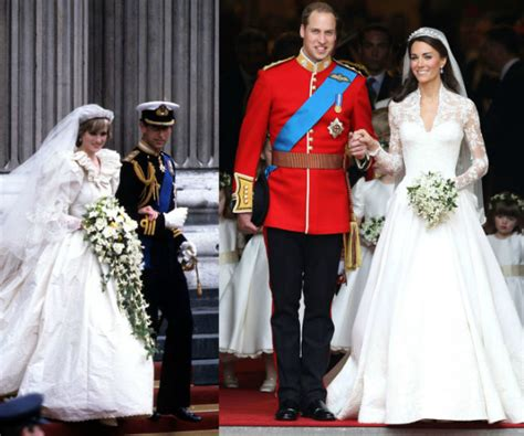 Kate Dress Inner 9 times kate middleton channelled inner princess diana