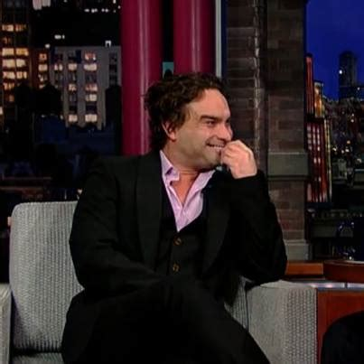 johnny galecki late late show johnny galecki visited the late show the big bang