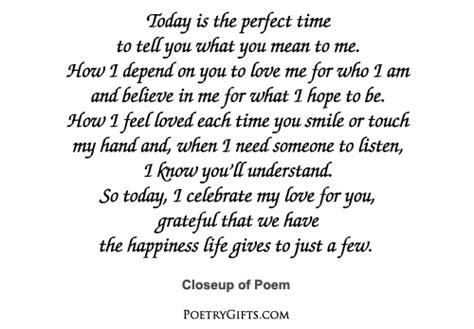 poems for husband husband or