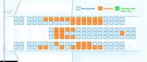 seat selection american airlines should airlines show you all available seats on a flight