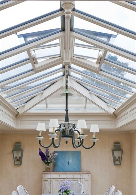 Conservatory Ceiling Lights General Specification For Conservatories Orangeries