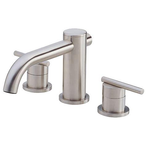 Danze Bathroom Faucet by Danze 174 Parma Tub Faucet Trim Kit Brushed Nickel