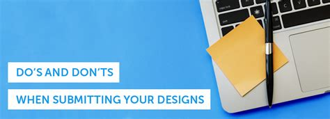 designcrowd minimum design standards designer s guide to submitting work to design contests on