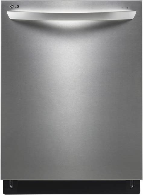 lg ldf7551st 24 quot fully integrated dishwasher w