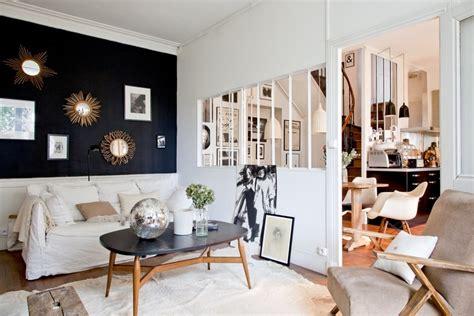 Mur Salon Beige by Salon Beige Une D 233 Co Cocooning Et Lumineuse