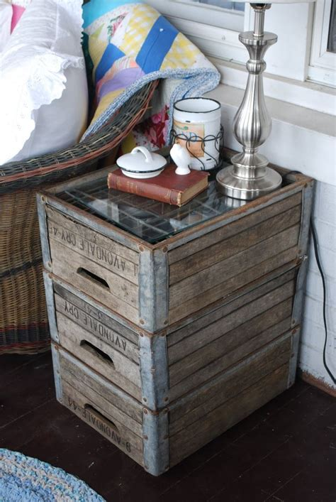 table to go crate 25 best ideas about crates on cat