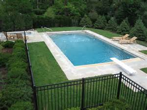 square pools residential pools