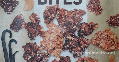granola makanan sehat  lezat baik  kesehatan