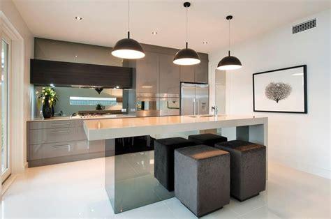 kitchen pendant lights and mirrored tile splashback home best 25 mirror splashback ideas on pinterest kitchen