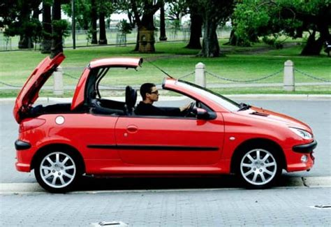 used peugeot 206 used peugeot 206 review 2001 2004 carsguide