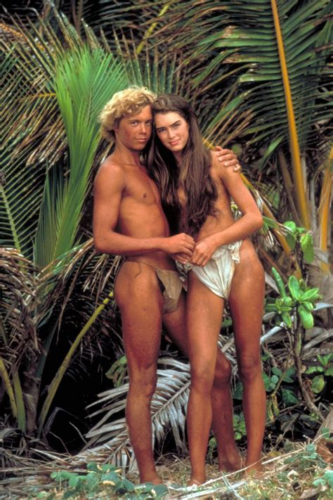 The Blue Lagoon Film S The Red List