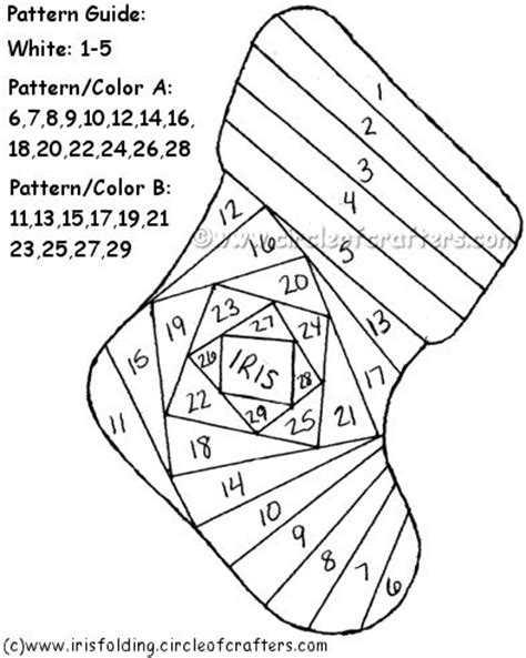Iris Folding Papers Free - 25 best ideas about iris folding templates on
