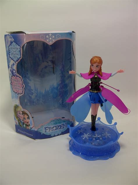 Sayang Anak Mainan Anak Beautiful Flying With Musi Limited jual flying frozen beautiful with happy toys