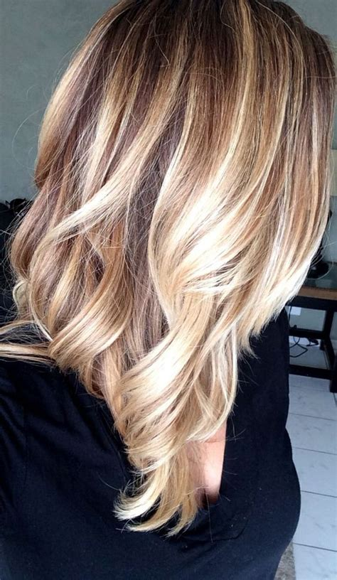 blonde balayage highlights straight hair balayage straight hair hair ideas pinterest