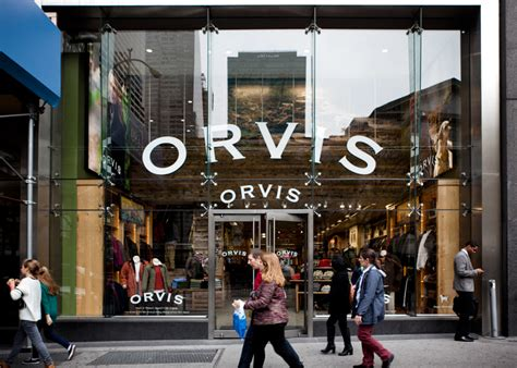 Zara Garden City Ny Orvis 5th Ave Nyc Impact Storefront Designs