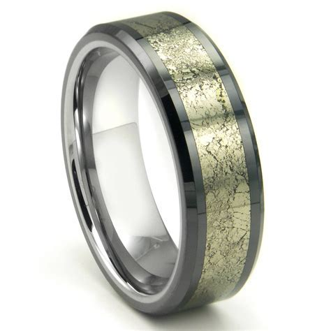 15 Best of Men's Wedding Bands Size 16