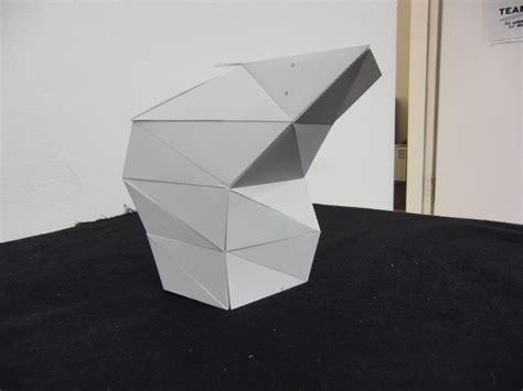 Paper Folding Cutting - folding cutting paper with vvvv workshop at node 13 vvvv