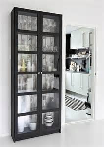 Billy Bookcase Ikea Hack Cozinhas Modernas Com Cristaleiras Cozinhas Modernas