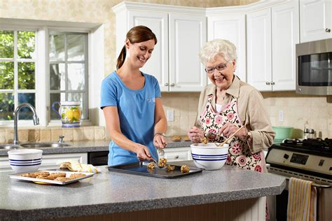questions to ask when choosing an in home care provider