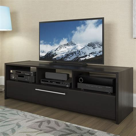 elegant tv stand media entertainment center console home