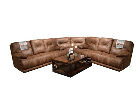 Voyager Sectional by Voyager 438 Reclining Sectional Colors To Sofas And
