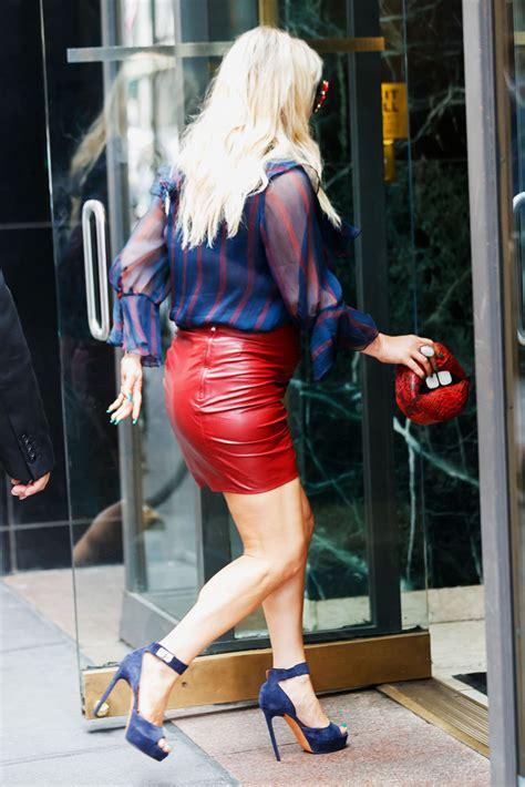 jessica simpson  taller  platform heels    nyc footwear news