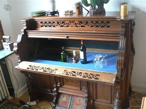 Transformer Un Meuble En Bar 4611 by Un Harmonium Transform 233 En Bar En Vente Sur Le Bon Coin