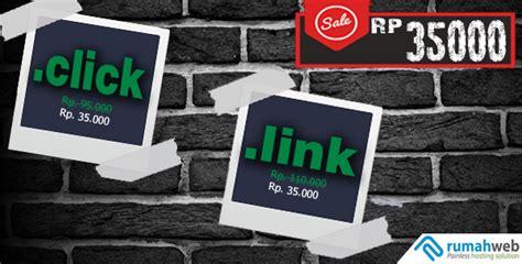rumahweb web hosting indonesia domain murah hosting