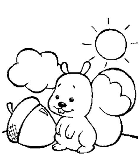 imagenes infantiles animales dibujos de animales para colorear y pintar