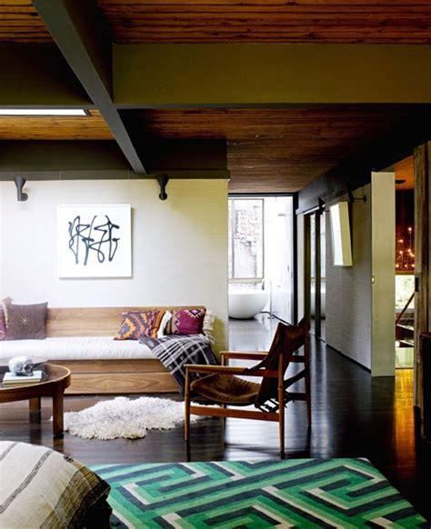 Valetmag Bedroom Interior Inspiration Tour A Designer S La Bachelor Pad