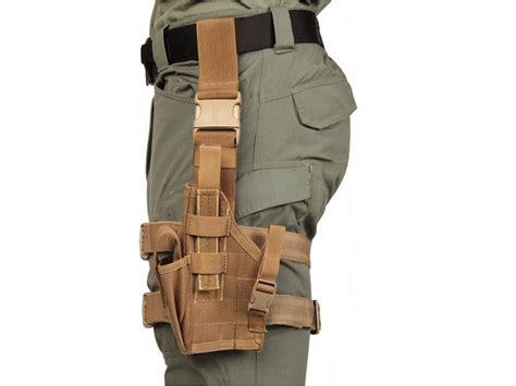 blackhawk tactical leg holster blackhawk omega 6 elite drop leg holster