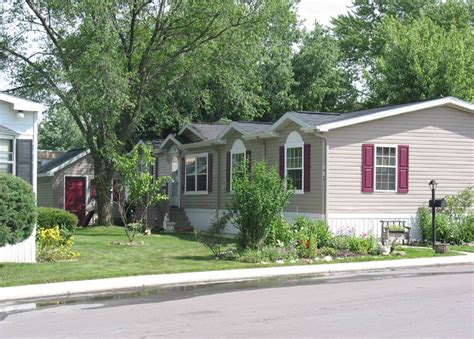 manufactured homes in michigan offer an affordable great