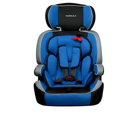 Auto Kindersitz F R 4 Jahre by Xomax Xm K4 Auto Kindersitz 9 36kg Gruppe1 2 3 Blau Kinder