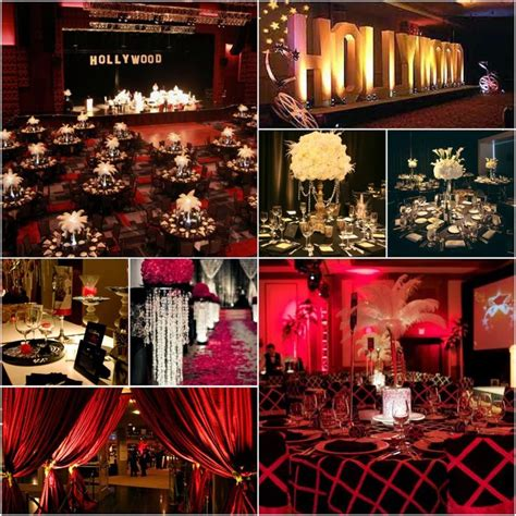 vintage hollywood theme party ideas 1000 ideas about old hollywood party on pinterest