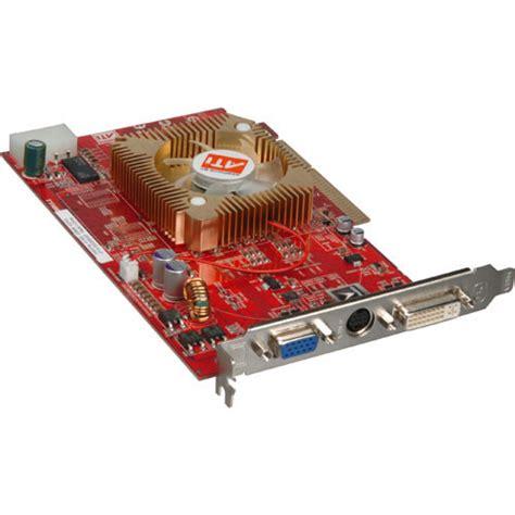 Vga Card Ati Radeon X1300 ati radeon x1300 pro 256mb agp display card vtkx1300pci b h