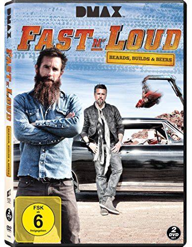 Fast N Loud Auto Kaufen by Fast N Loud Shop Dvds Blu Ray Discs Cds Videos