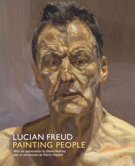 lucian freud wide open icons books lucian freud painting by martin gayford