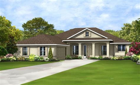 new homes in breakaway trails ormond ici homes
