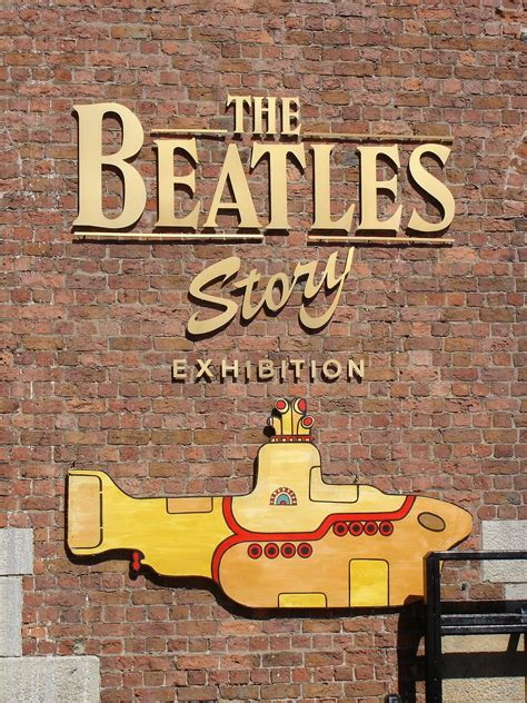 The Story the beatles story