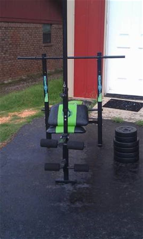 old weight bench old school weight bench espotted