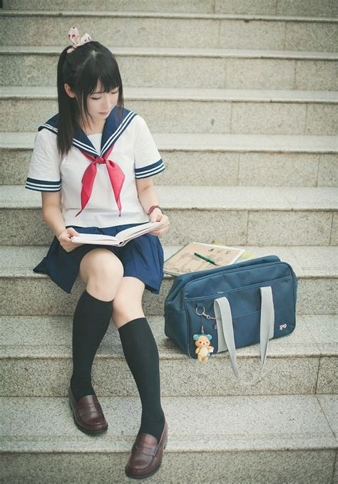 japanese school loafers school school shoot japanese