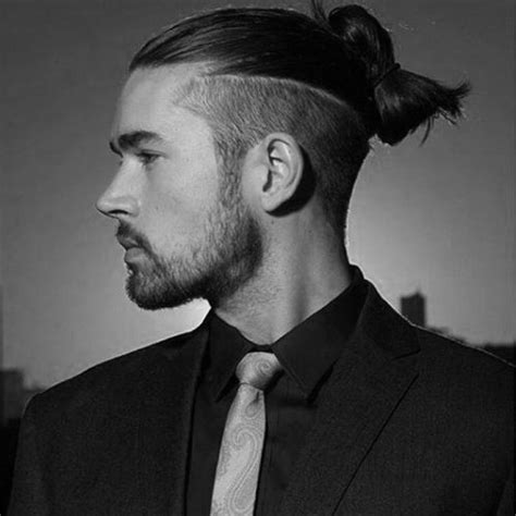 samurai hairstyle 19 samurai hairstyles for men